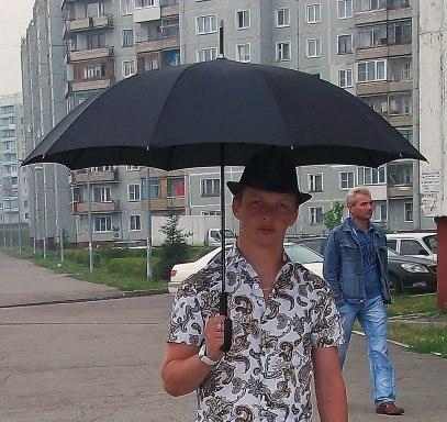 Слава Ширшев, Новокузнецк - фото №1