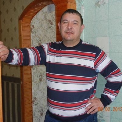 Айрат Шаматов, 6 октября 1977, Мензелинск, id93854128