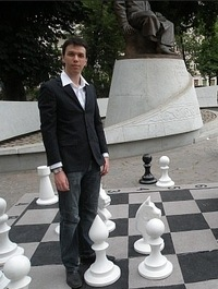 Петр Жданов, 8 января 1986, Саратов, id74687
