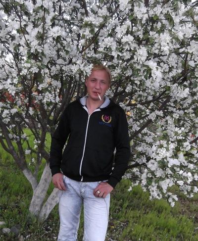 Сергей Котов, 11 сентября , Вологда, id100691122