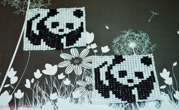 Панда-близняхи))) Идею и схему