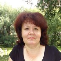 Светлана Аввакумова