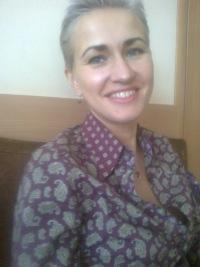 Светлана Ефимова-Сосновская, 13 октября 1972, Москва, id105917104