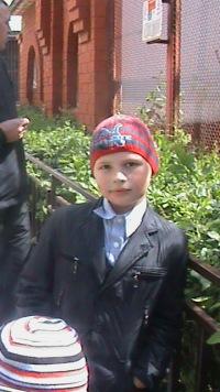 Павел Курчавов, 6 июня 1987, Челябинск, id173995601