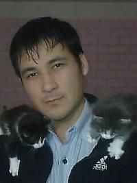 Zafar Matmuratov, 6 июня 1978, Киров, id176229749