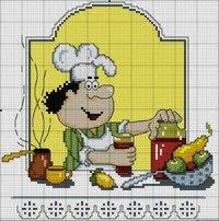 """Часть 2. Часть 5. Кулинарный техникум 2.  """"Часть 1. Кулинарный техникум.  Вышивки."""