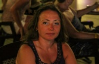 Елена Сергиенко, 1 апреля , Москва, id13484961