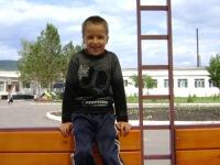 Кирилл Постоялко, 14 августа 1996, Нижний Ингаш, id184069555