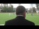 Академия футбола (Тамбов) 4:1 Факел-М (Воронеж) (3 гол)