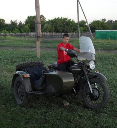 Никита Сопов, 23 мая 1998, Барнаул, id177662144