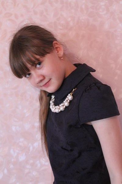 Лена Нагибина, 19 февраля 1999, Камышлов, id186516218