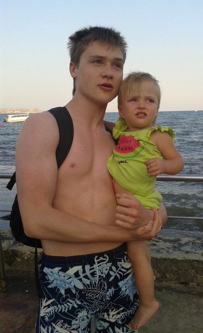 Антон Дьяченко, 1 октября , Харьков, id182217359