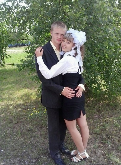 Женек Лебедь, 14 мая , Пинск, id216321452
