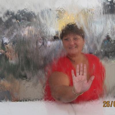 Елена Снежковская, 13 августа 1973, Абакан, id213333579