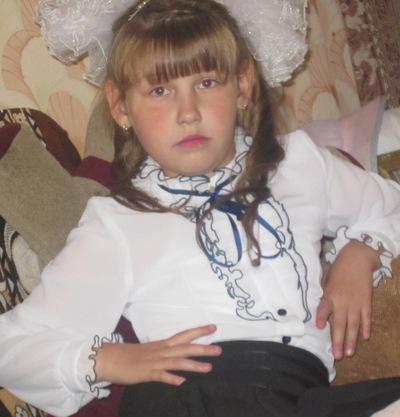 Анастасия Хомякова, 3 января , Шарья, id219185603