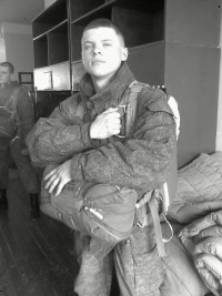 Алексей Иванов, Череповец, id115201066