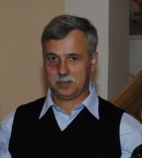 Борис Козаченко, 16 июля 1961, Беляевка, id184022832