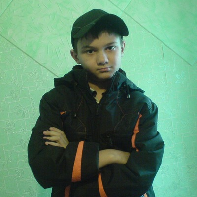 Артём Шевченко, 17 декабря 1997, Златоуст, id187182136