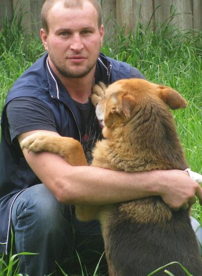 Дмитрий Дяденков, 12 июня , id61857170