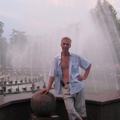 Павел Борисов, 20 сентября 1995, Звездный, id155652193