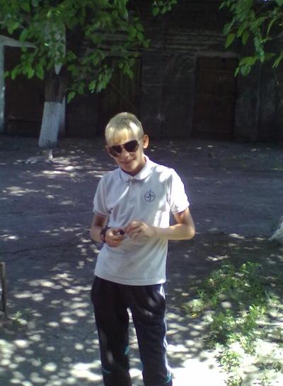 Серж Иваницкий, 1 мая , Донецк, id198615247