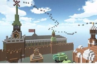 Во время первого захода в... Игра Копатель - это увлекательнейшая строительная игра, в которой вы сможете построить...