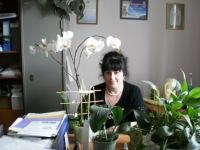 Полина Ляпина, 13 июня 1961, Одесса, id183539664
