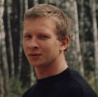 Михаил Чалышев, 11 июля 1971, Калуга, id9509193