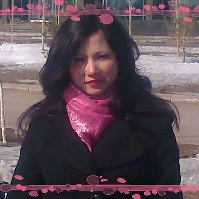 Lyazzat Dosanova, 10 марта 1987, Хабаровск, id217488440