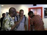 Manu Dibango et Stromae @Africa1