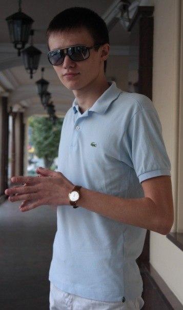 Однофамилец Прокофьева - парень 15 лет.