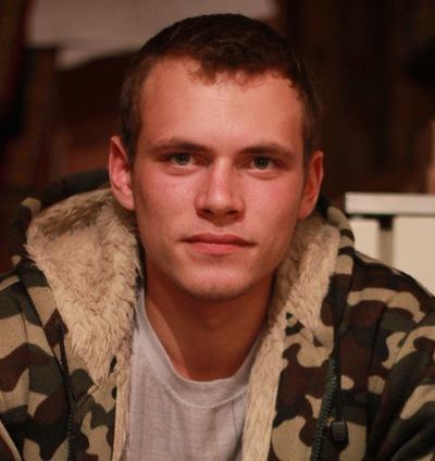 Андрей Калацис, 2 декабря 1991, Пустошка, id170617343