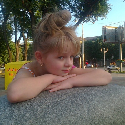 Анжелика Клименко, Запорожье, id171678850