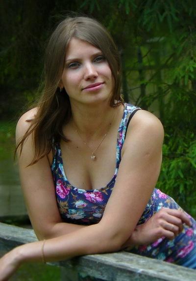 Анна Думина (Смирнова), 16 марта 1983, Кострома, id56858939