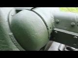 тест-драйв Танк Т-34