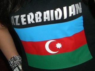 Я-Азербайджанка И-Горжусь-Этим | ВКонтакте