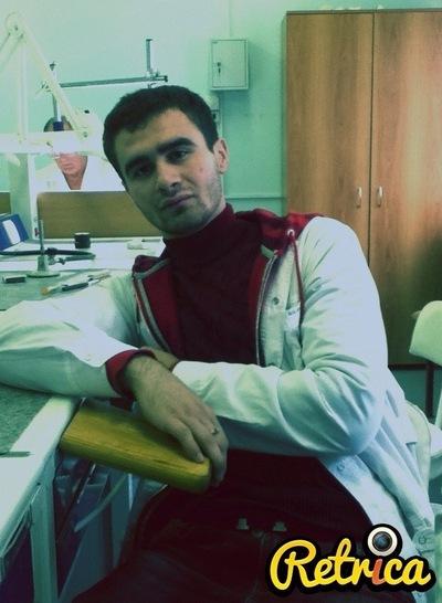 Элмир Сеидов, 21 мая 1994, Астрахань, id150352056