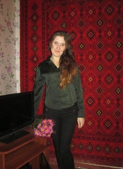 Елена Фабристова, 3 декабря 1985, Калуга, id193022119