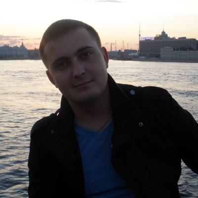 Владимир Чечулин, 27 июля 1986, Днепропетровск, id13189155