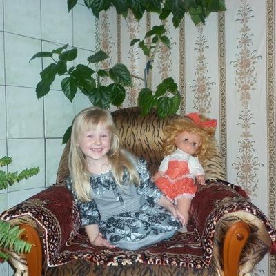 Елена Децук, 1 сентября 1989, Волгоград, id168977168