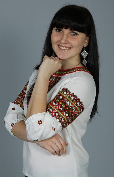 Андріана Петрик, 12 декабря 1992, Львов, id153639271