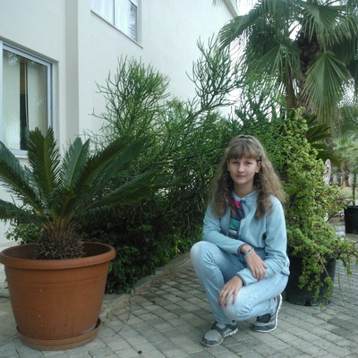 Лена Гайдук, 22 июня , Новочеркасск, id87717381