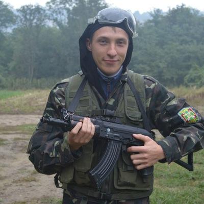 Роман Совтис, 8 октября 1992, Тернополь, id22273399