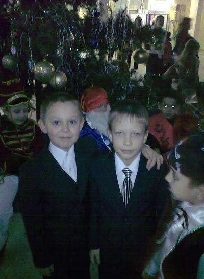 Данил Кудинов, 2 декабря , Новый Уренгой, id172082442