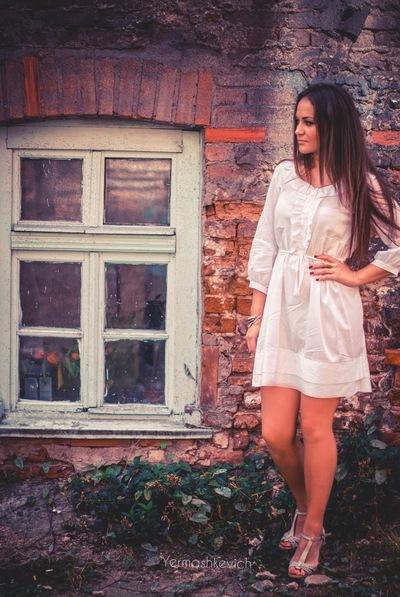 Ilona Kolosova, 20 мая 1990, Витебск, id15530492