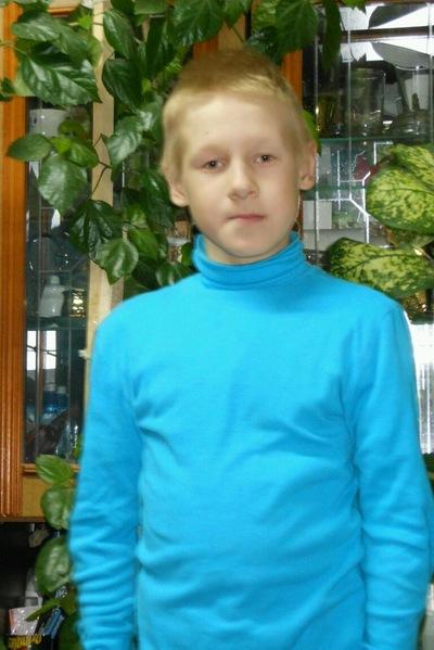 Олег Мещеряков, 27 февраля , Сибай, id205109548