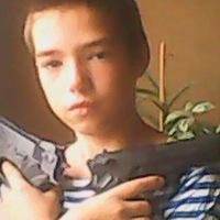 Антон Сюткин, 29 ноября 1978, Старый Оскол, id227604560