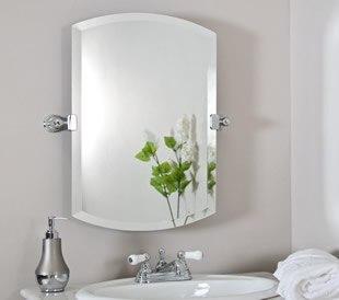 Зеркала для ванной комнаты красноярск