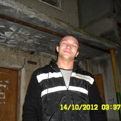 Антон Каримов, 3 февраля , Снежинск, id90416632
