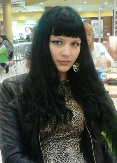 Регина Аримова, 24 марта , Сургут, id163747855
